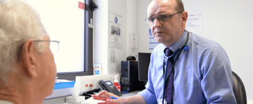 Professor Adrian Banning, Cardiologist | John Radcliffe
